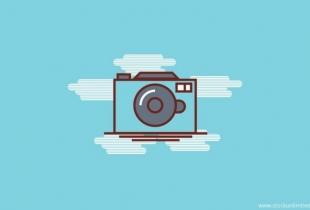 Instagram Macchina fotografica