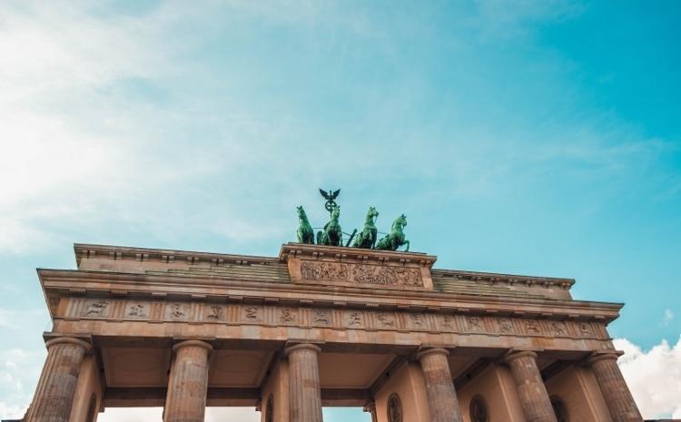 Berlino per nomadi digitali