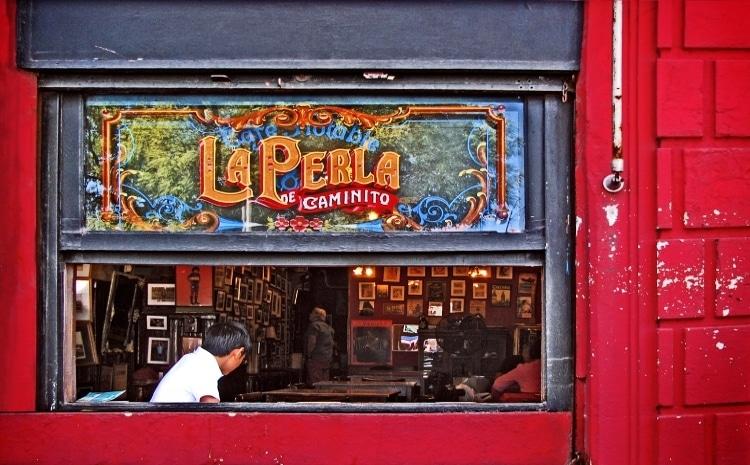 Buenos Aires per nomadi digitali