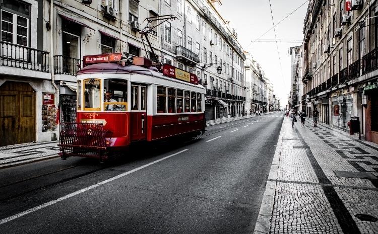 Lisbona per nomadi digitali