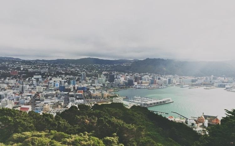 Wellington per nomadi digitali