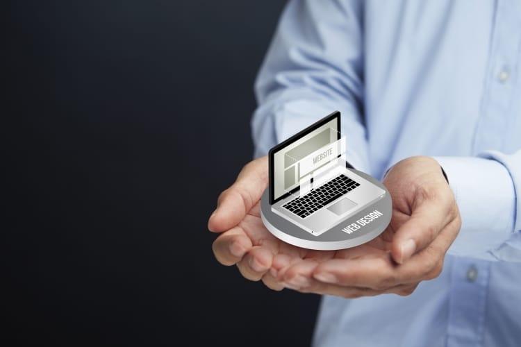 Piattaforme per siti web