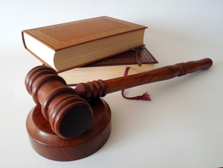Conseguenze legali