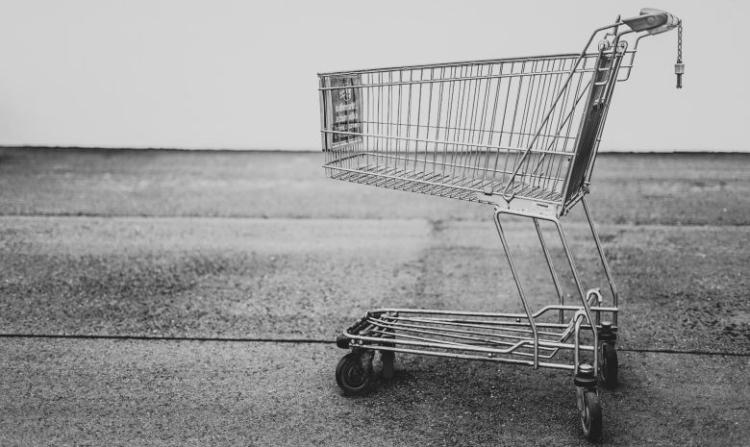 carrello degli acquisti